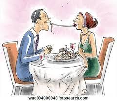 repas couple